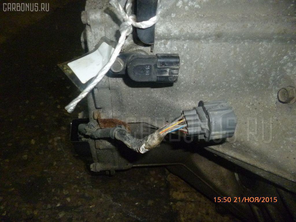 КПП автоматическая HONDA STEP WGN RF4 K20A. Фото 4