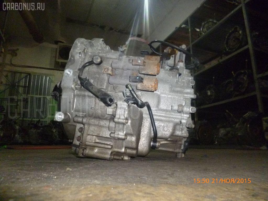 КПП автоматическая HONDA STEP WGN RF4 K20A. Фото 6