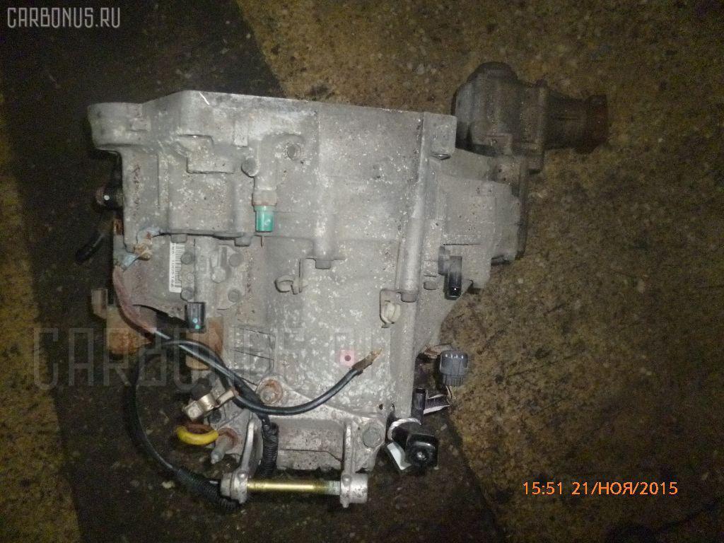 КПП автоматическая HONDA STEP WGN RF4 K20A. Фото 9