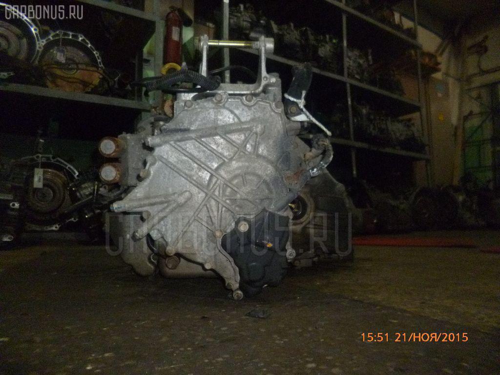 КПП автоматическая HONDA STEP WGN RF4 K20A. Фото 11