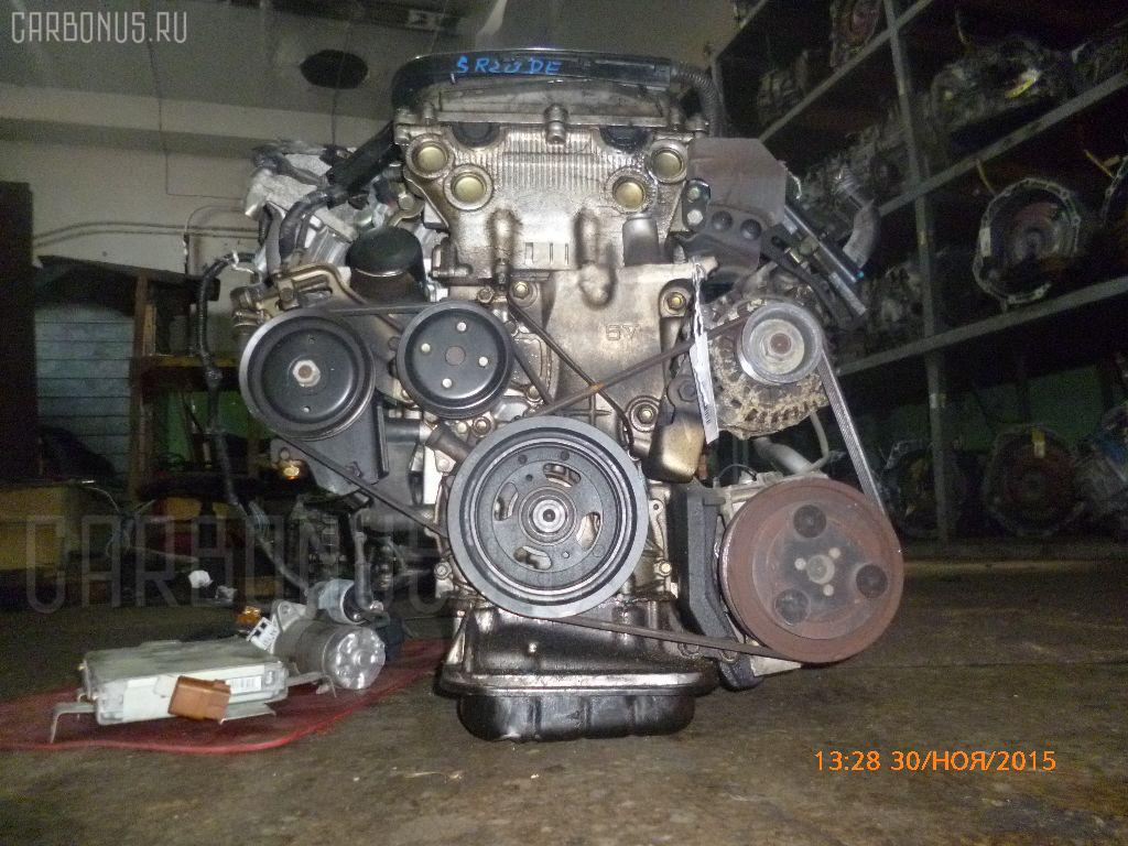 Двигатель NISSAN LIBERTY PNM12 SR20DE Фото 9