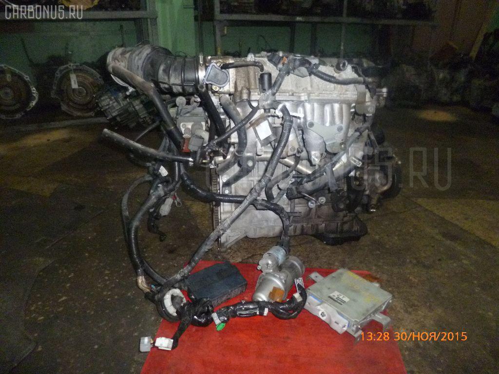 Двигатель NISSAN LIBERTY PNM12 SR20DE Фото 10