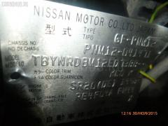 б/у Двигатель NISSAN LIBERTY PNM12 SR20DE