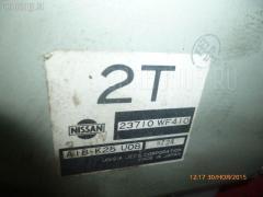 Двигатель Nissan Liberty PNM12 SR20DE Фото 13