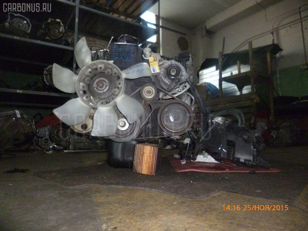 Двигатель TOYOTA MARK II GX90 1G-FE Фото 10