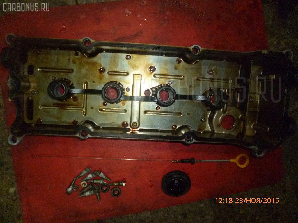Двигатель NISSAN PRESAGE U30 KA24DE Фото 3