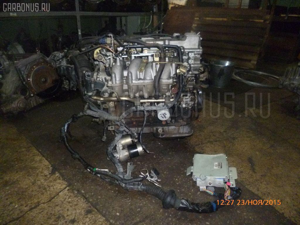 Двигатель NISSAN PRESAGE U30 KA24DE Фото 8