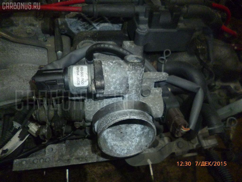 Двигатель SUBARU LEGACY WAGON BH9 EJ254 Фото 14