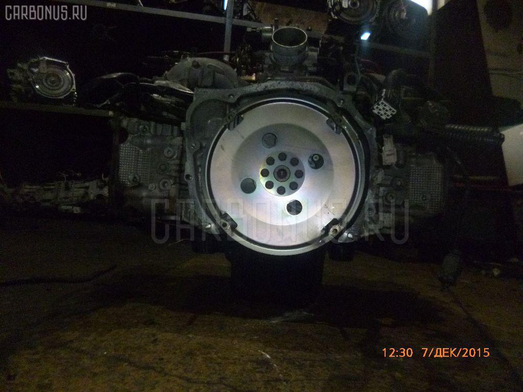 Двигатель SUBARU LEGACY WAGON BH9 EJ254 Фото 16