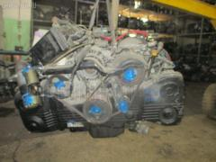 Двигатель SUBARU LEGACY WAGON BH9 EJ254 Фото 1