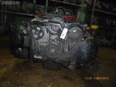 Двигатель SUBARU LEGACY WAGON BH9 EJ254 Фото 8