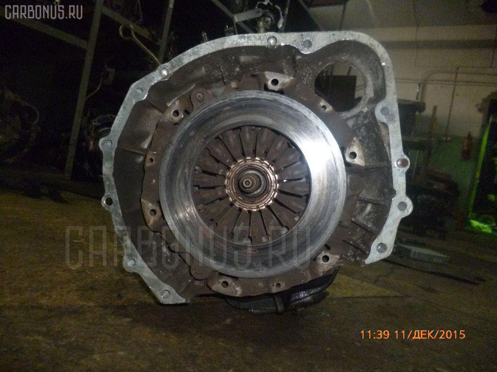 КПП механическая SUBARU LEGACY B4 BE5 EJ208. Фото 11