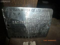 КПП автоматическая NISSAN PRIMERA WAGON WQP11 QG18DD Фото 1