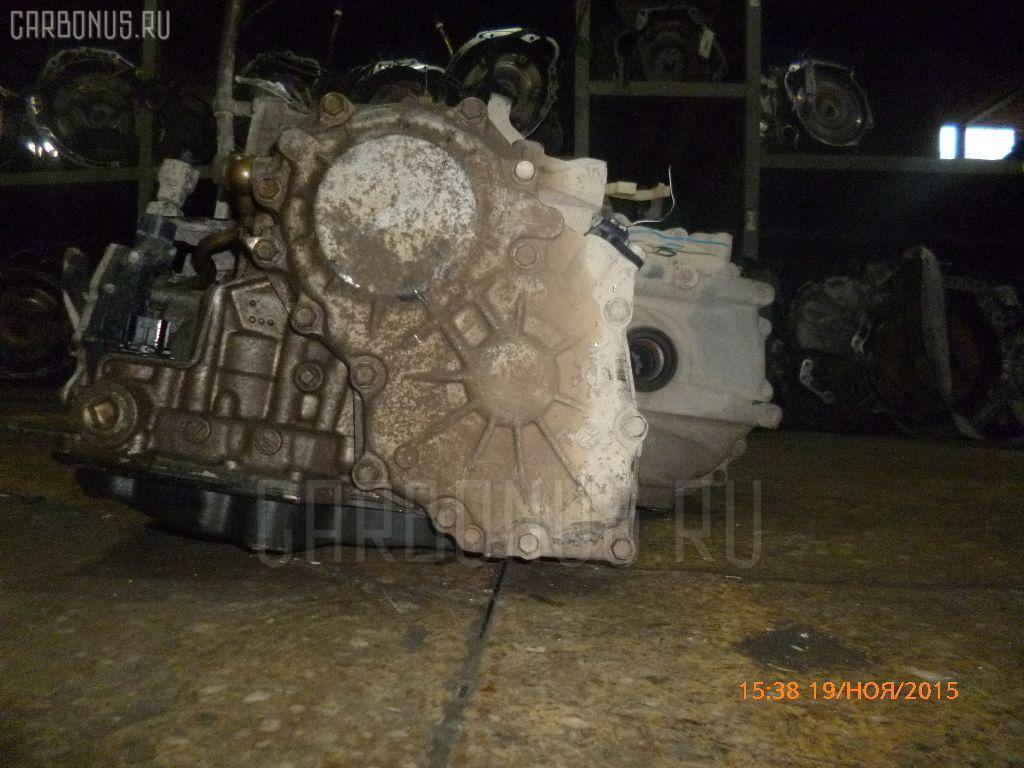 КПП автоматическая Nissan Presage U30 KA24DE Фото 1
