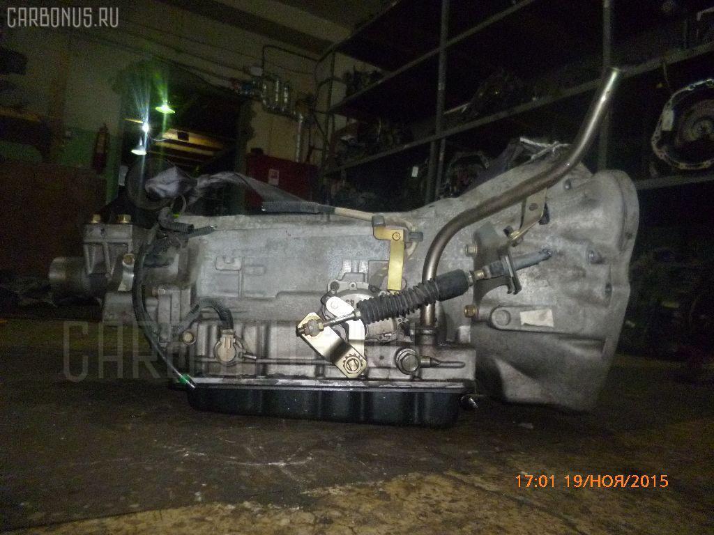 КПП автоматическая NISSAN LARGO W30 KA24DE Фото 3