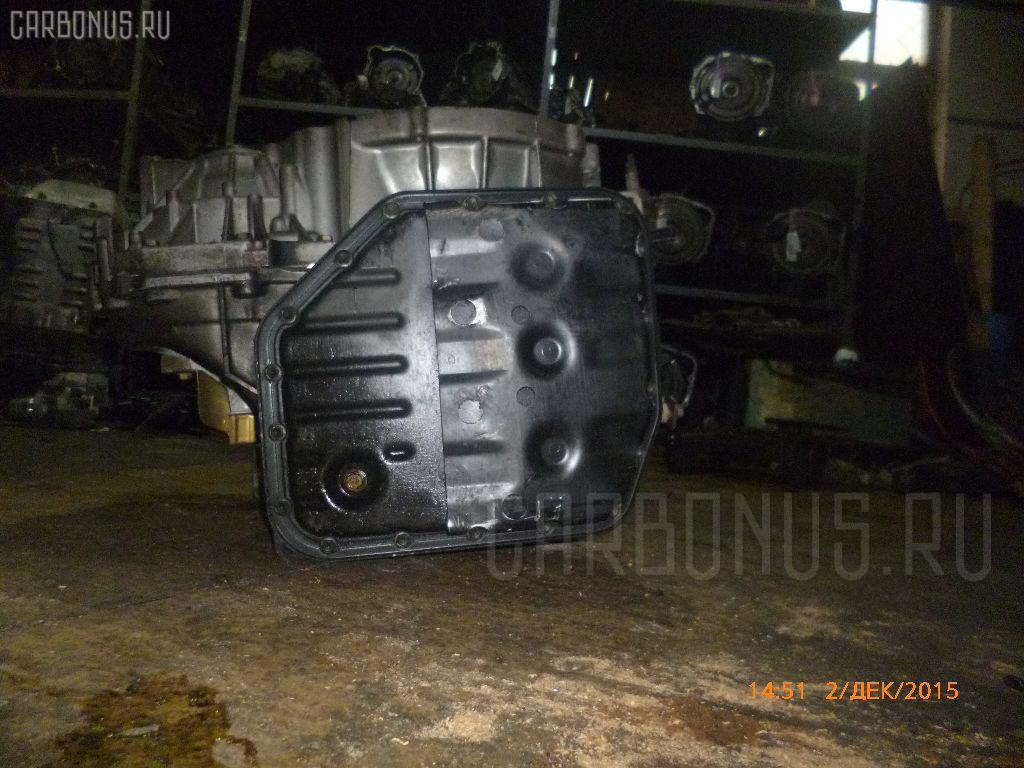 КПП автоматическая TOYOTA CALDINA ST210G 3S-GE. Фото 3