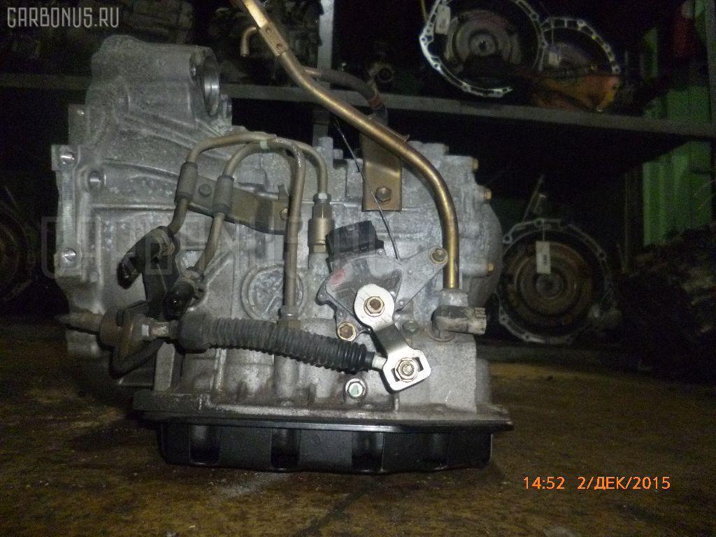КПП автоматическая TOYOTA CALDINA ST210G 3S-GE. Фото 2