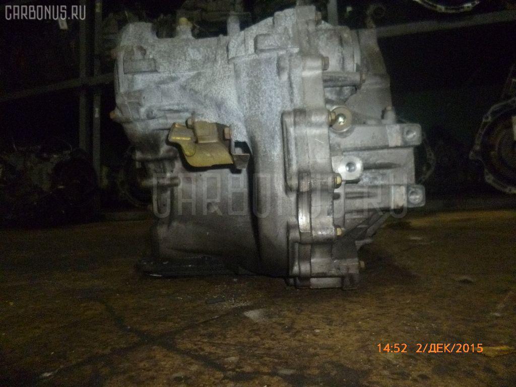 КПП автоматическая TOYOTA CALDINA ST210G 3S-GE. Фото 4