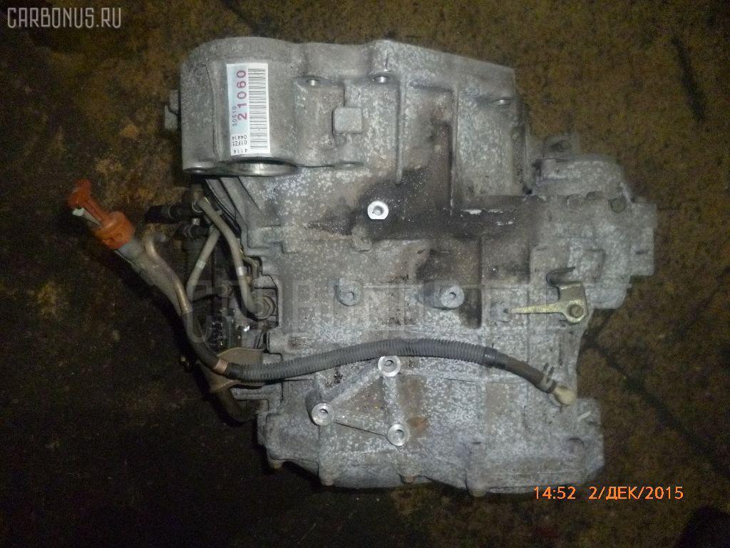 КПП автоматическая TOYOTA CALDINA ST210G 3S-GE. Фото 11