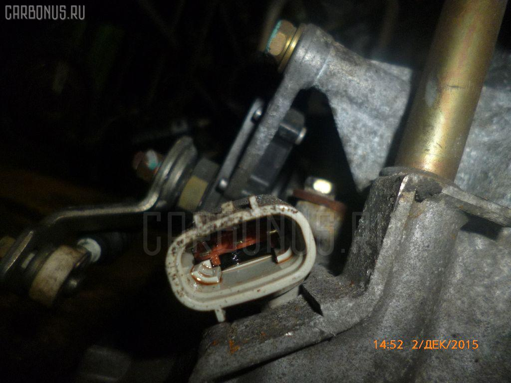 КПП автоматическая TOYOTA CALDINA ST210G 3S-GE. Фото 7