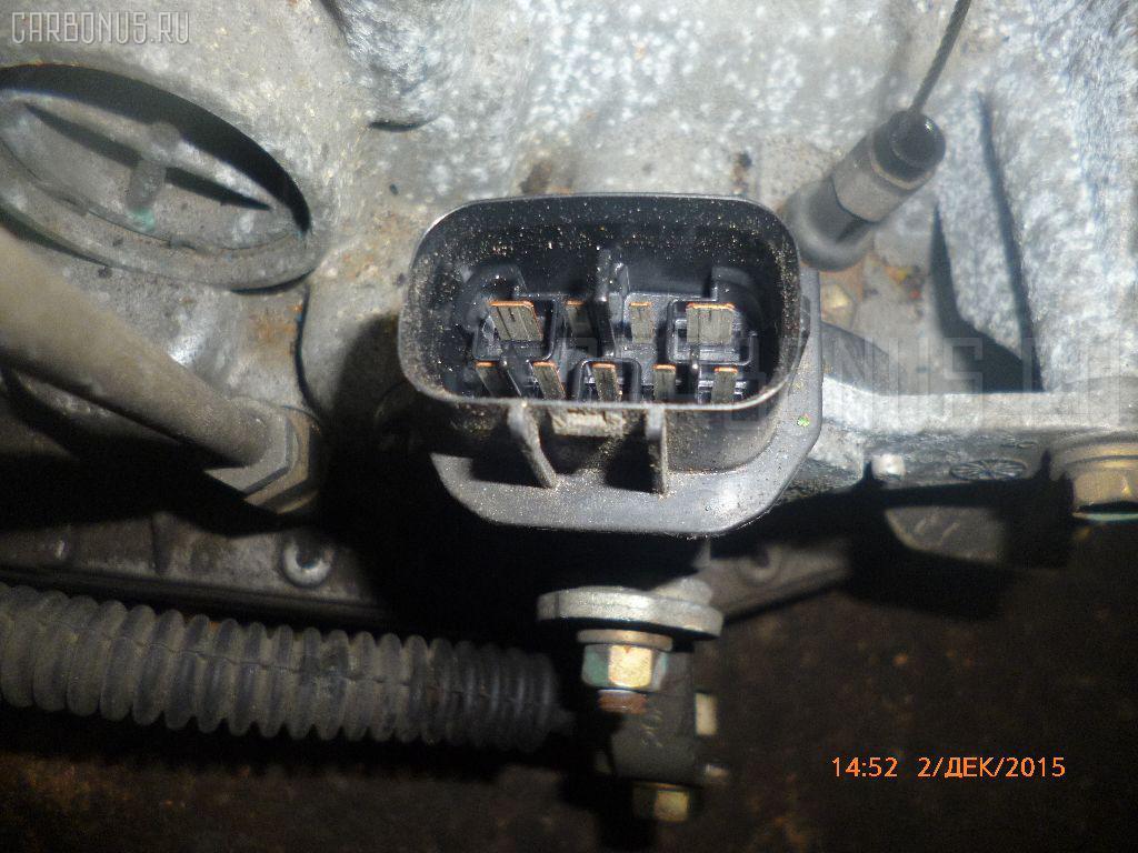 КПП автоматическая TOYOTA CALDINA ST210G 3S-GE. Фото 9