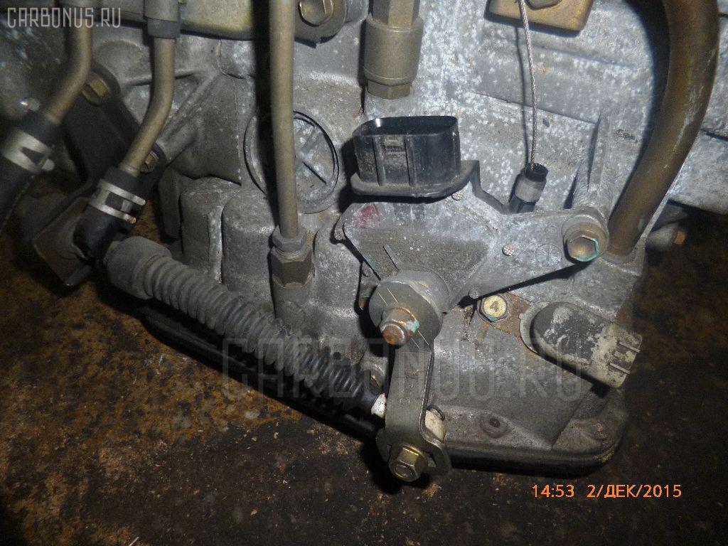 КПП автоматическая TOYOTA CALDINA ST210G 3S-GE. Фото 8