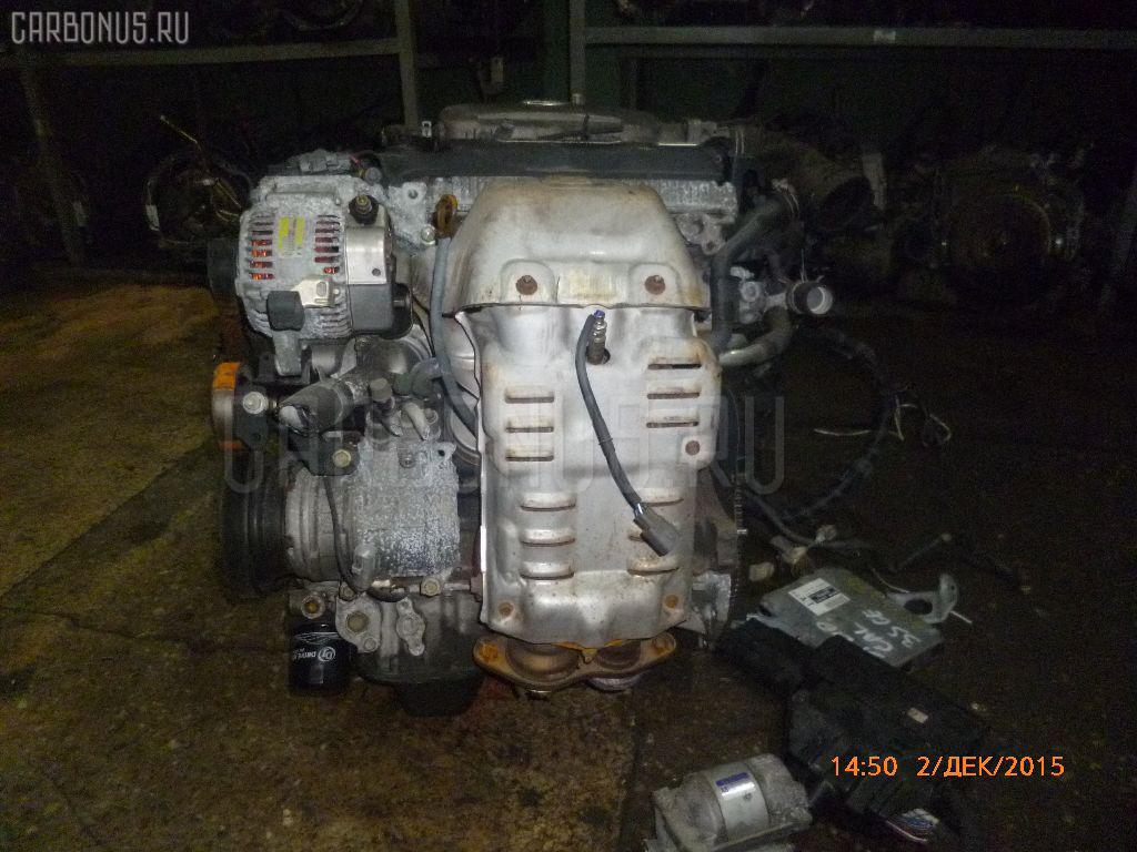 Двигатель TOYOTA CALDINA ST210G 3S-GE. Фото 6