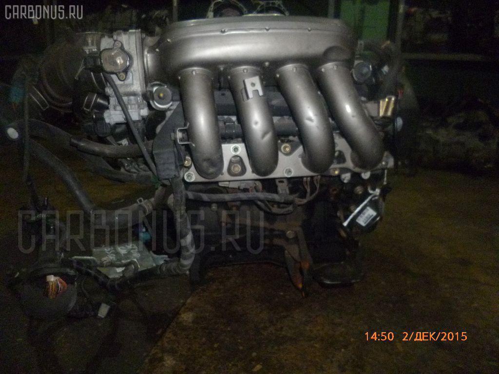 Двигатель TOYOTA CALDINA ST210G 3S-GE. Фото 7