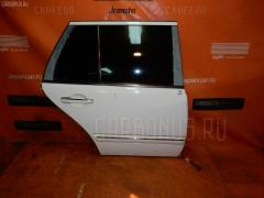 Дверь боковая Mercedes-benz E-class station wagon S210.270 Фото 1