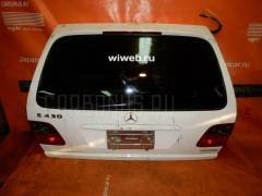 Дверь задняя Mercedes-benz E-class station wagon S210.270 Фото 2