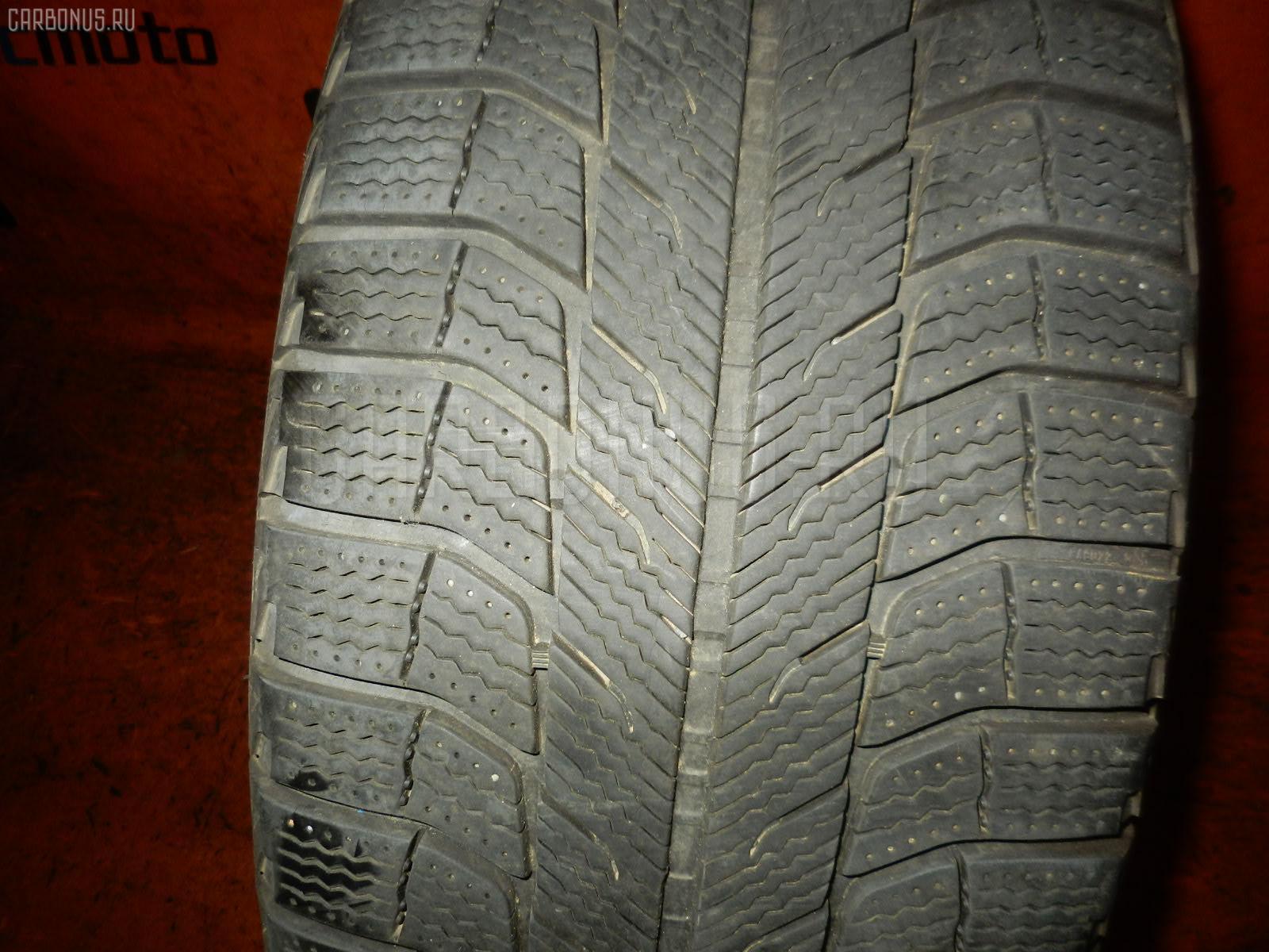 Автошина легковая зимняя X-ACE 235/45R17 MICHELIN Фото 3
