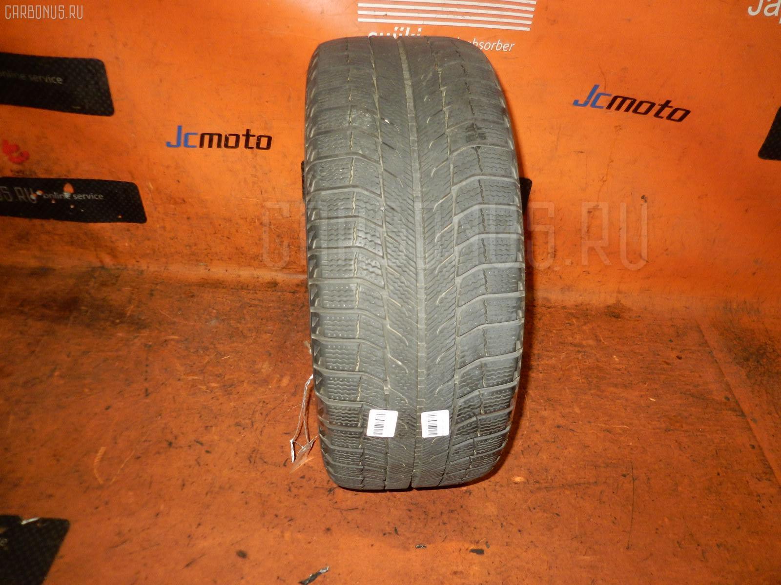Автошина легковая зимняя X-ACE 235/45R17 MICHELIN Фото 1