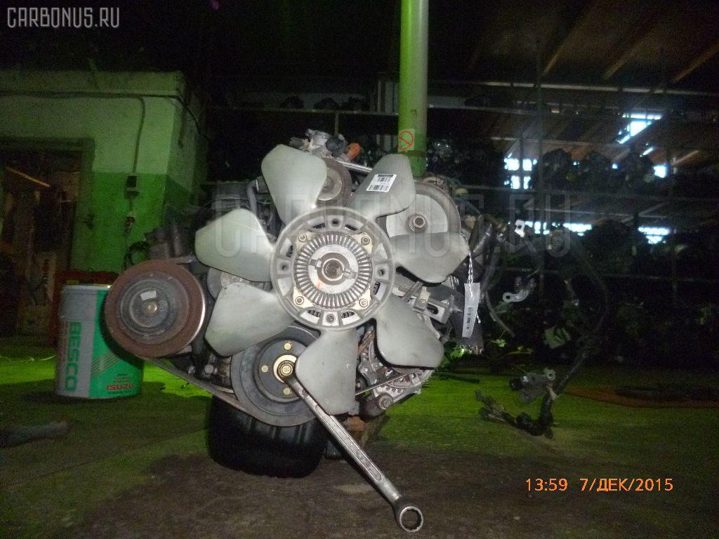 Двигатель TOYOTA MASTER ACE SURF YR30G 3Y Фото 5