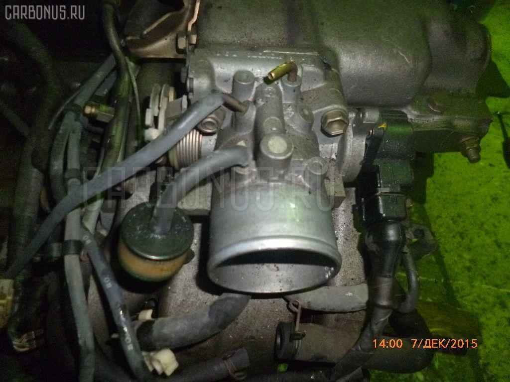 Двигатель TOYOTA MASTER ACE SURF YR30G 3Y Фото 8