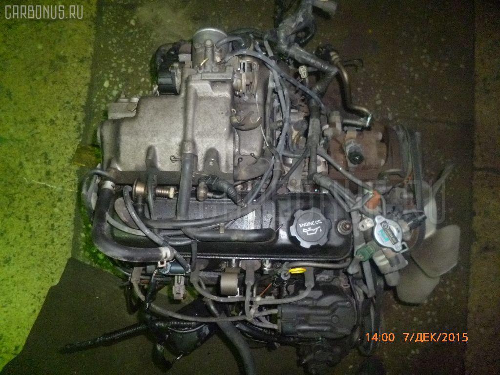 Двигатель TOYOTA MASTER ACE SURF YR30G 3Y Фото 10