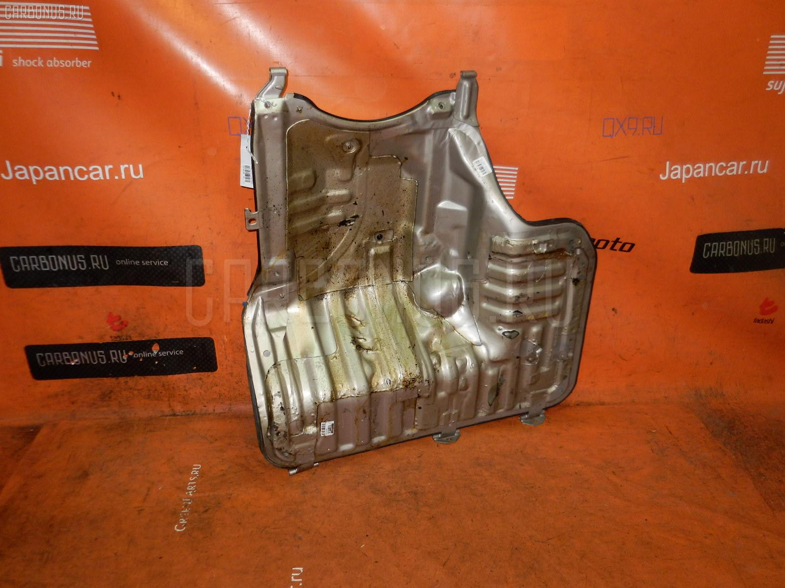 Защита двигателя TOYOTA MASTER ACE SURF YR30G 3Y Фото 1