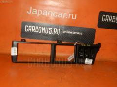 Консоль магнитофона Toyota Master ace surf YR30G Фото 4