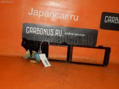 Консоль магнитофона Toyota Master ace surf YR30G Фото 5