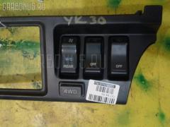 Консоль магнитофона Toyota Master ace surf YR30G Фото 2