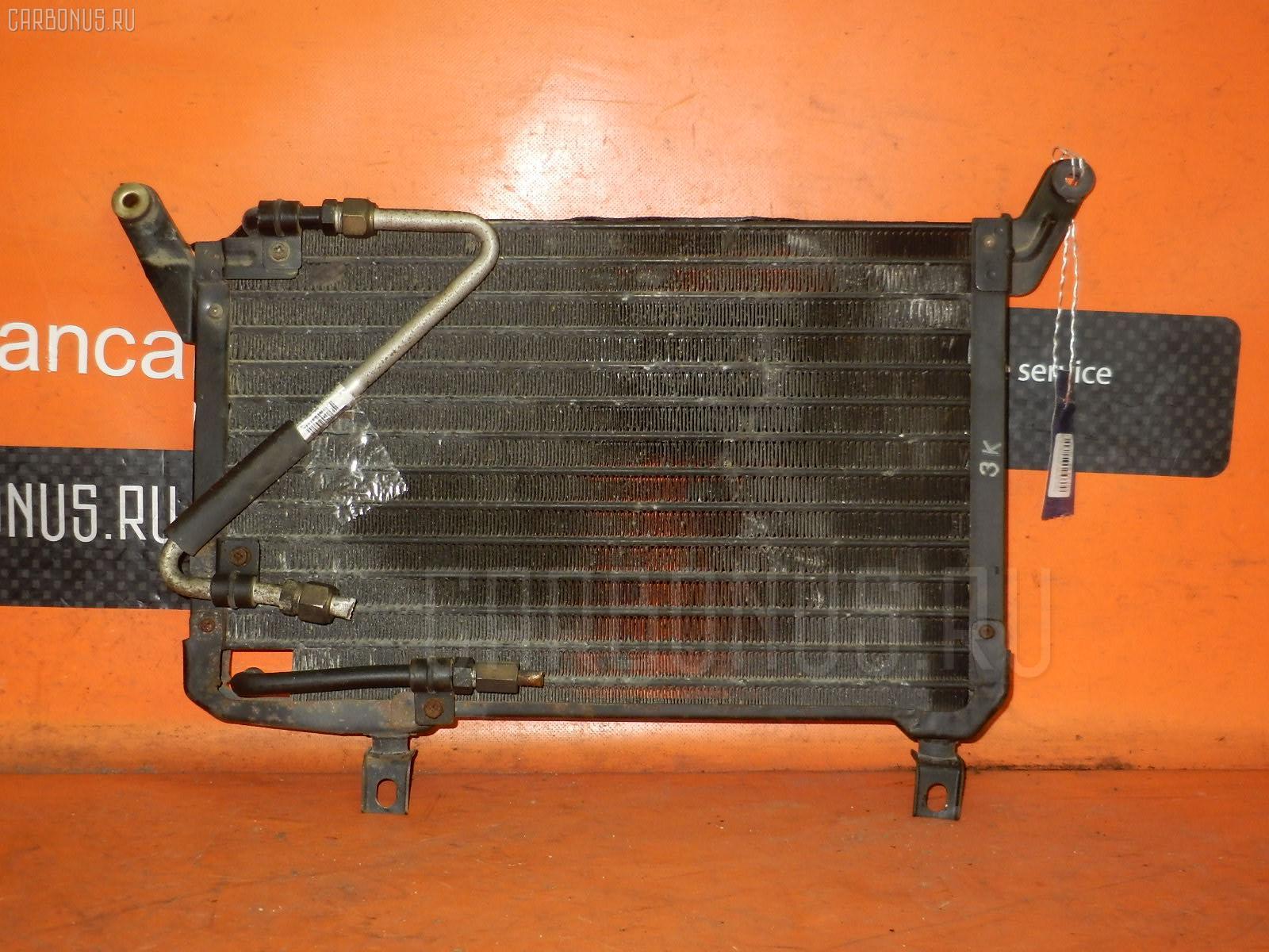 Радиатор кондиционера TOYOTA MASTER ACE SURF YR30G 3Y-EU Фото 1