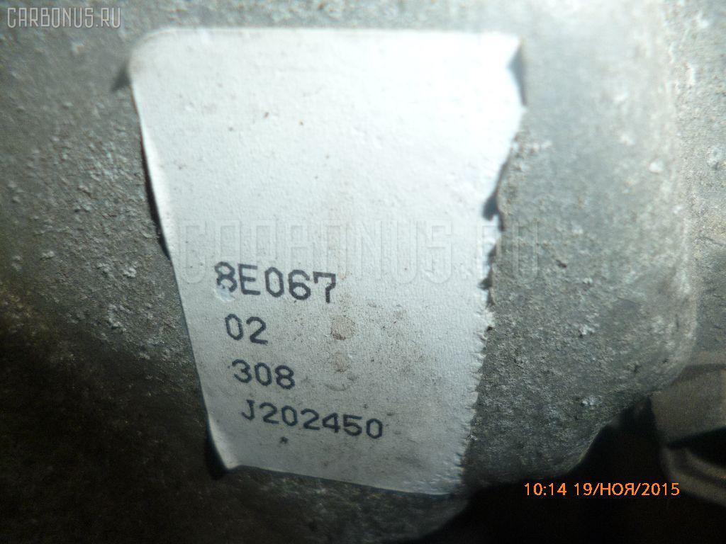 КПП автоматическая NISSAN SERENA TC24 QR20DE Фото 1