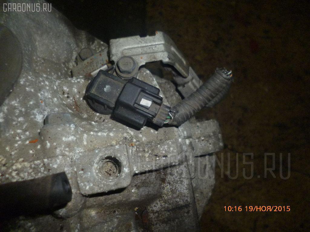 КПП автоматическая NISSAN SERENA TC24 QR20DE Фото 6