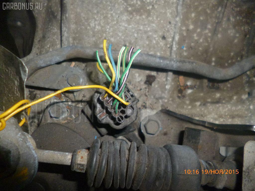 КПП автоматическая NISSAN SERENA TC24 QR20DE Фото 8