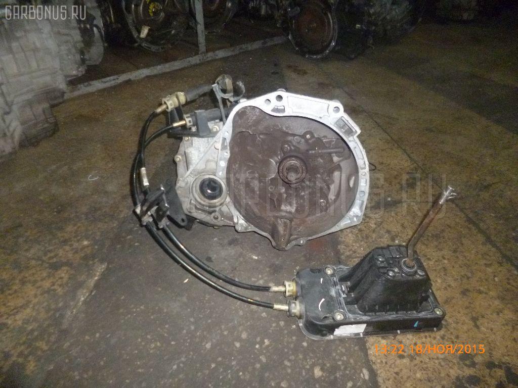 КПП механическая NISSAN MARCH AK12 CR12DE Фото 2