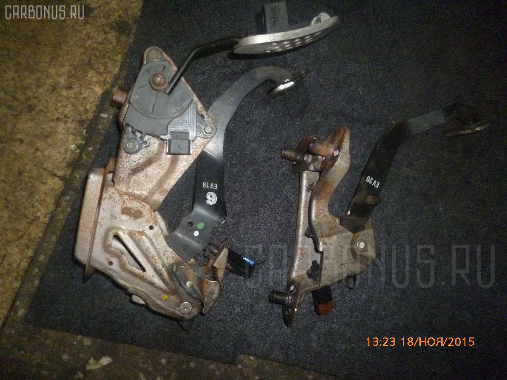 КПП механическая NISSAN MARCH AK12 CR12DE Фото 5