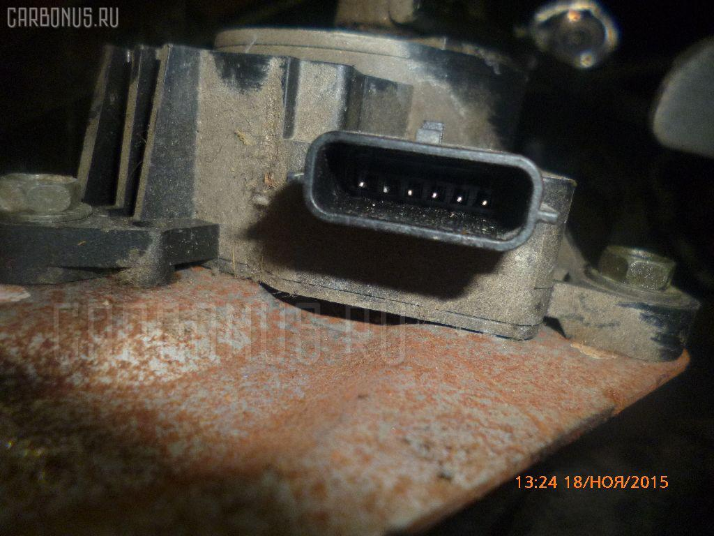 КПП механическая NISSAN MARCH AK12 CR12DE Фото 8