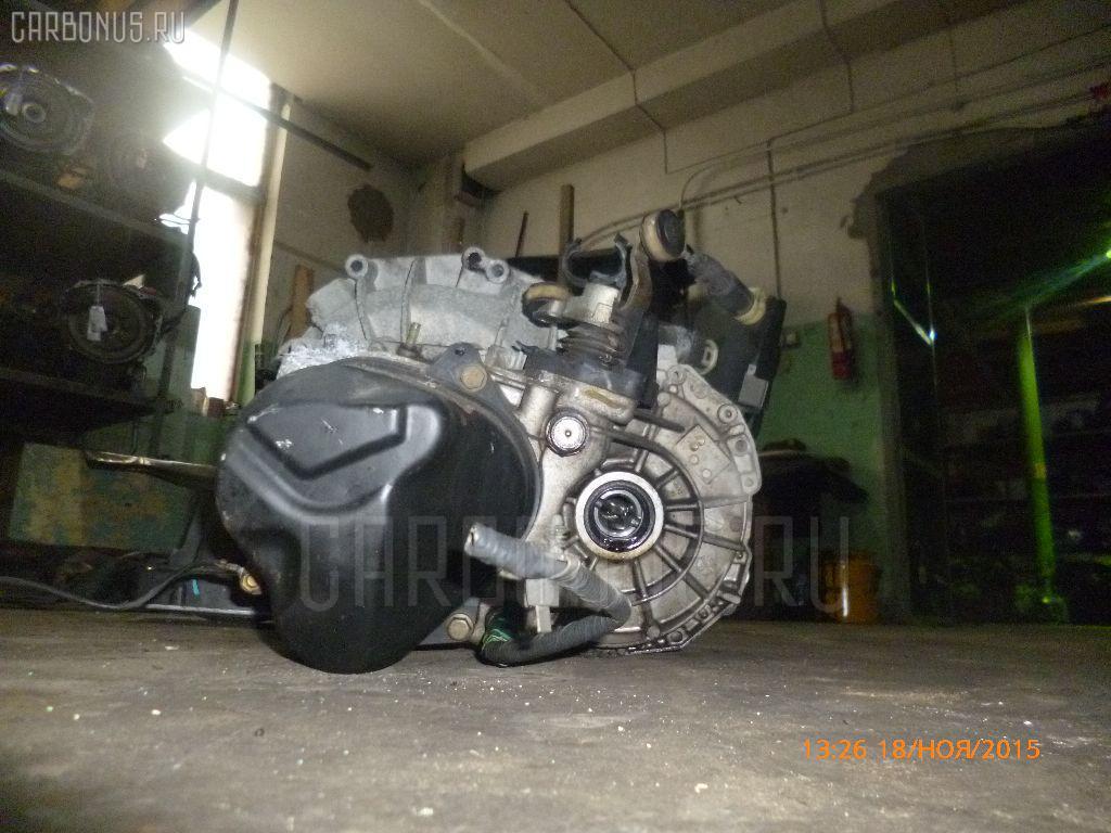 КПП механическая NISSAN MARCH AK12 CR12DE Фото 12