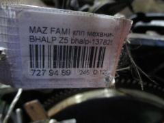 КПП механическая Mazda Familia BHALP Z5 Фото 18
