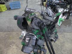 КПП механическая Mazda Familia BHALP Z5 Фото 6