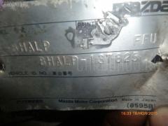 КПП механическая Mazda Familia BHALP Z5 Фото 9
